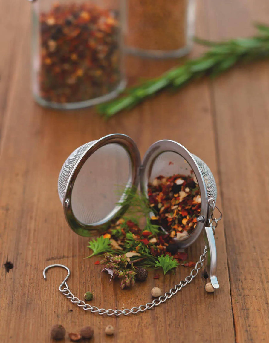 Stainless Steel Spice Ball