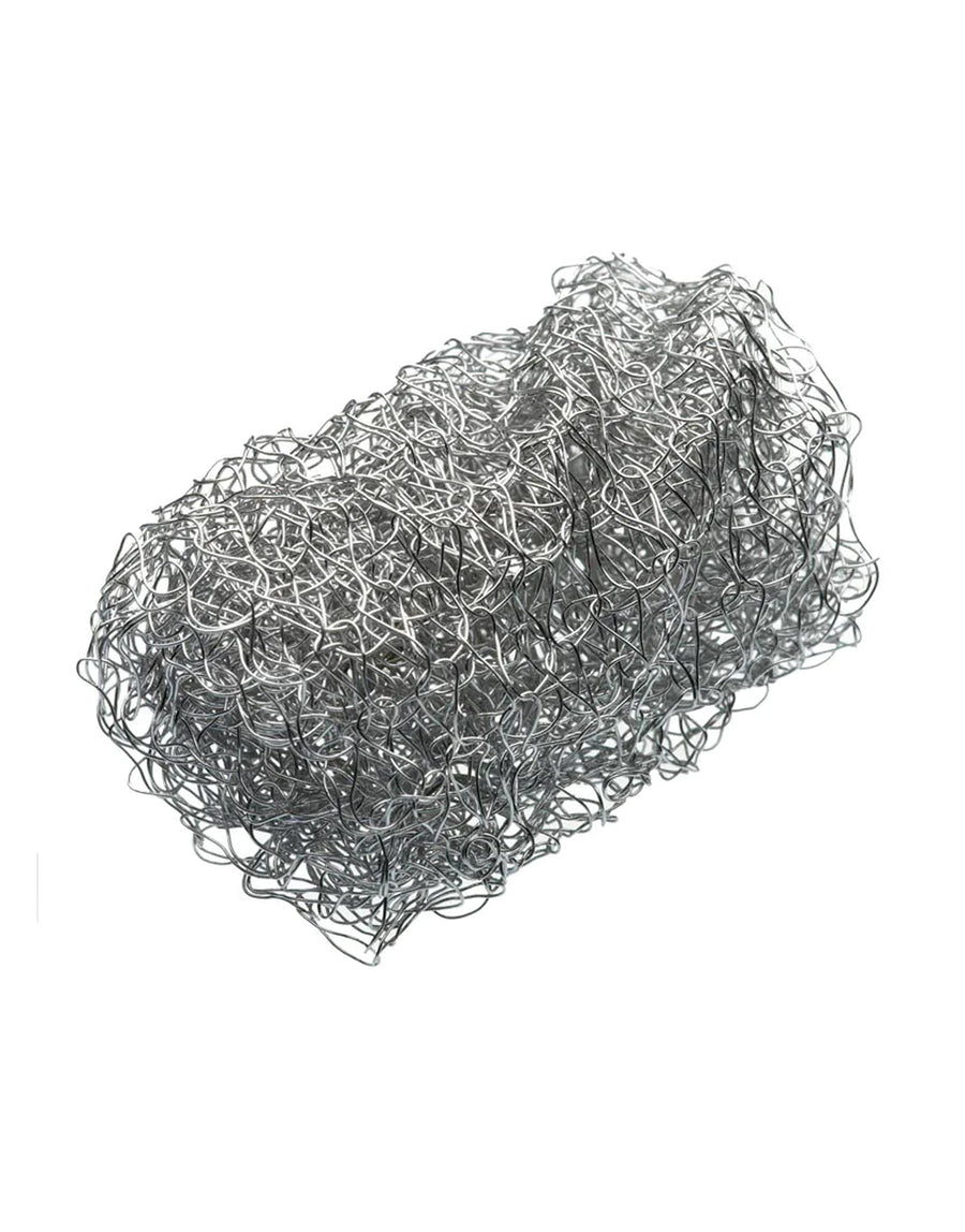 Steel Mesh Kettle Fur Collectors