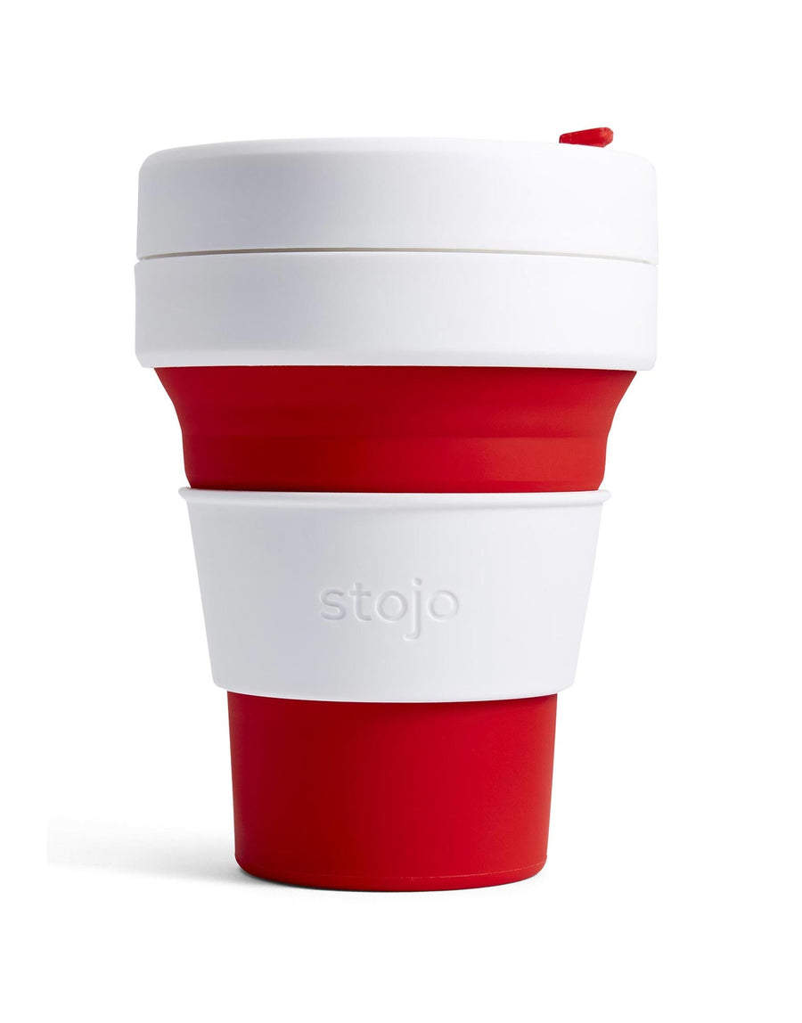 Stojo Collapsible Pocket Cup 12oz