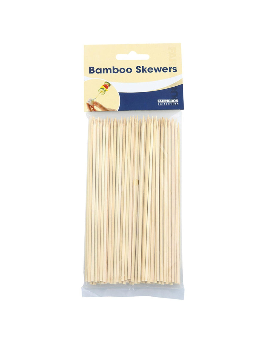 Swift Bamboo Skewers Pack of 100