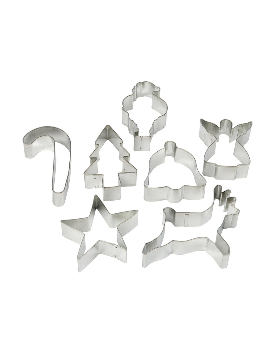 Swift Christmas Cookie Cutters Set of 7