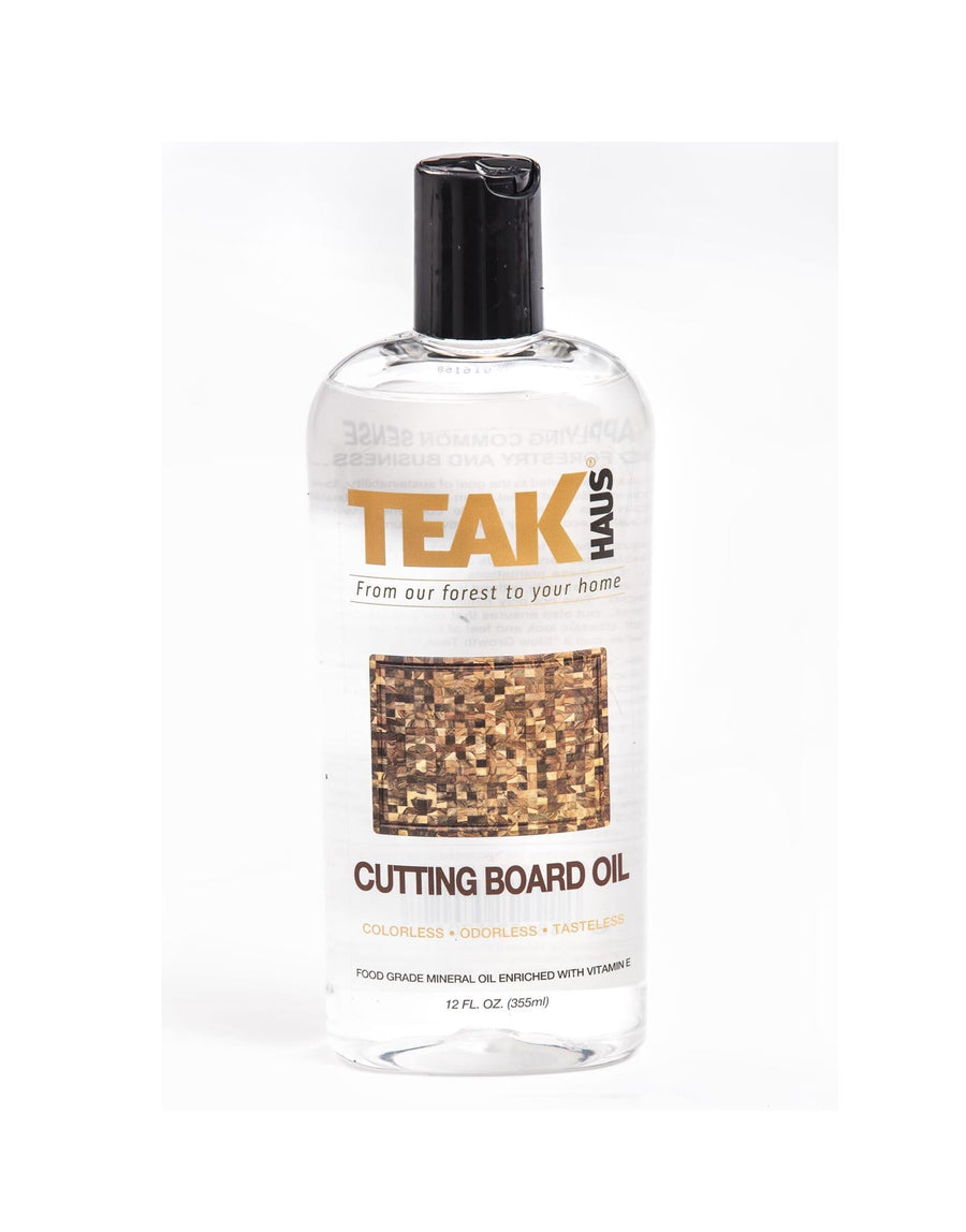 Teak Haus Cutting Board Oil