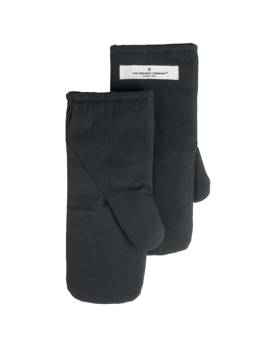 The Organic Company Oven Mitts Medium