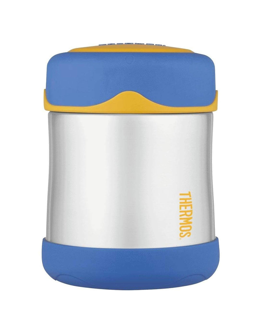 Thermos Infant Food Flask Blue 290ml