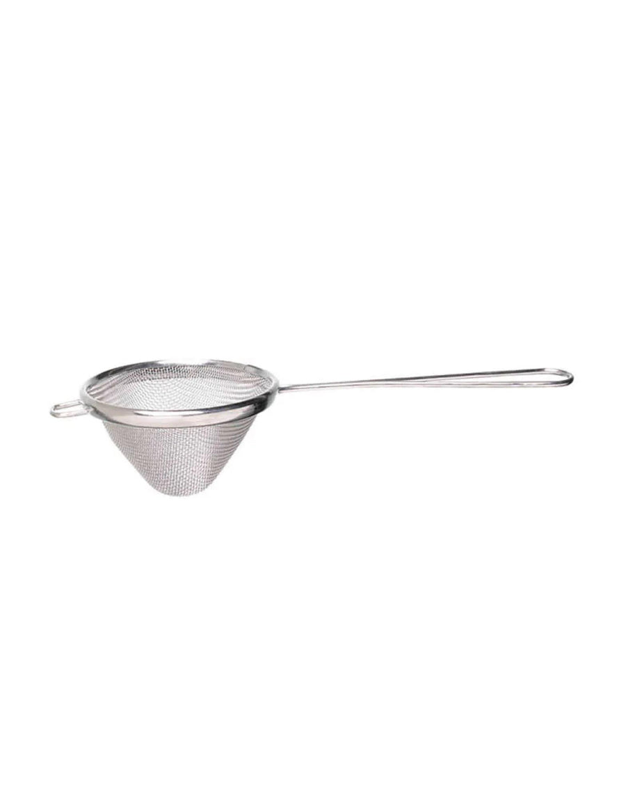 Tinned Conical Sieve