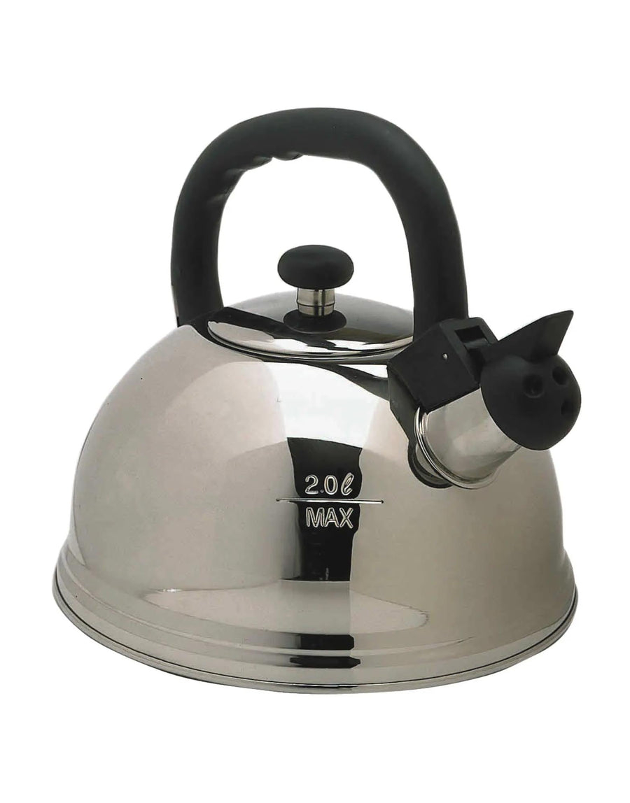 Whistling Stovetop Kettle