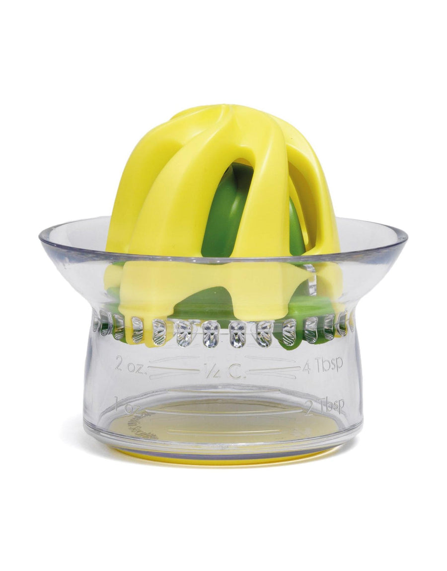 Chef'n Juicester Jr 2 in 1 Citrus Juicer