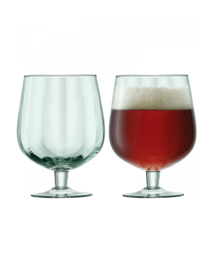 LSA MIA Craft Beer Glass 750ml, Set of 2