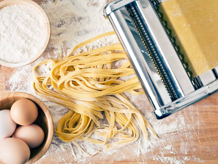 Master Of Pasta | Date TBC 6.30pm | 2.5 hours