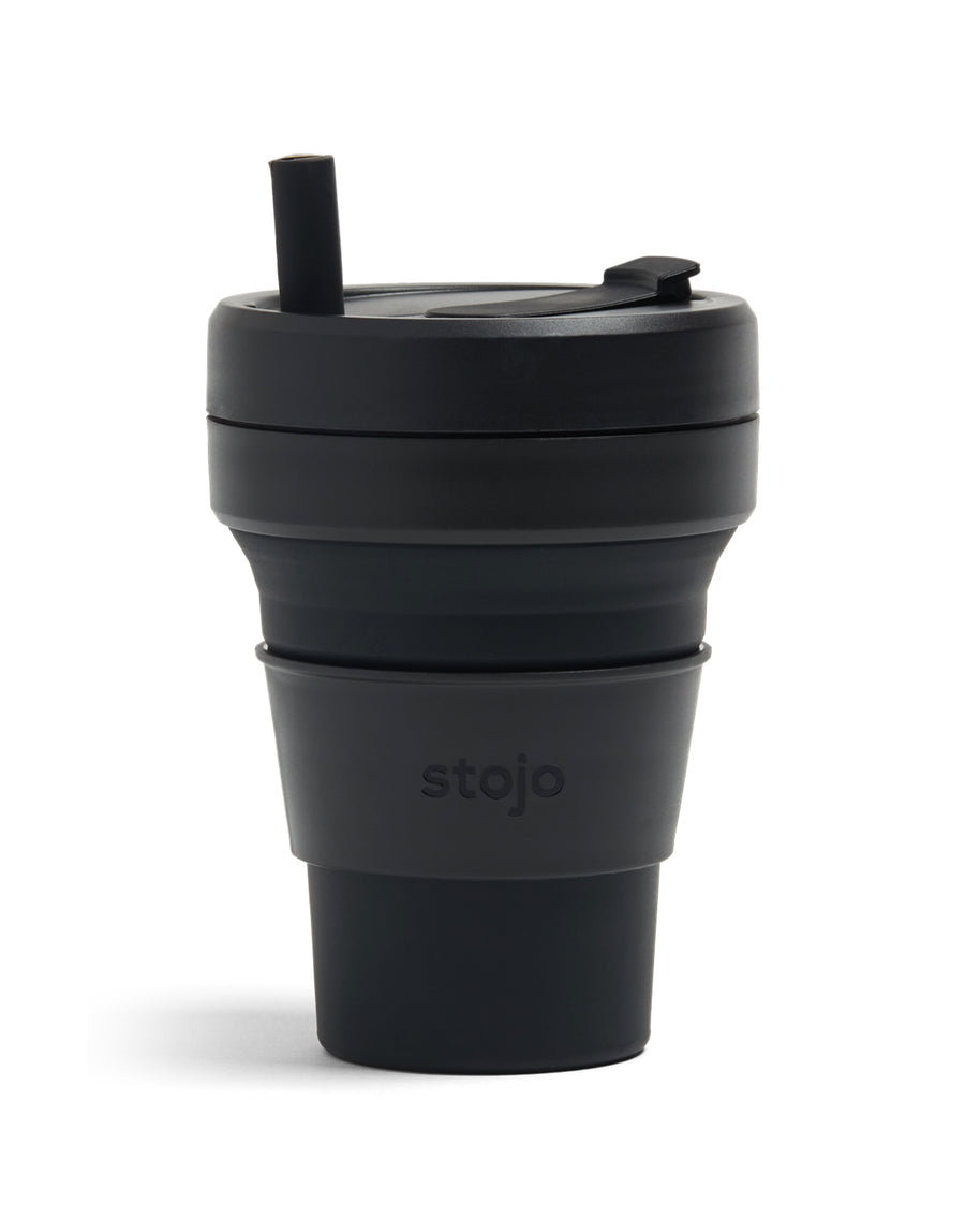 Stojo Biggie Brooklyn Collapsible Cup 16oz