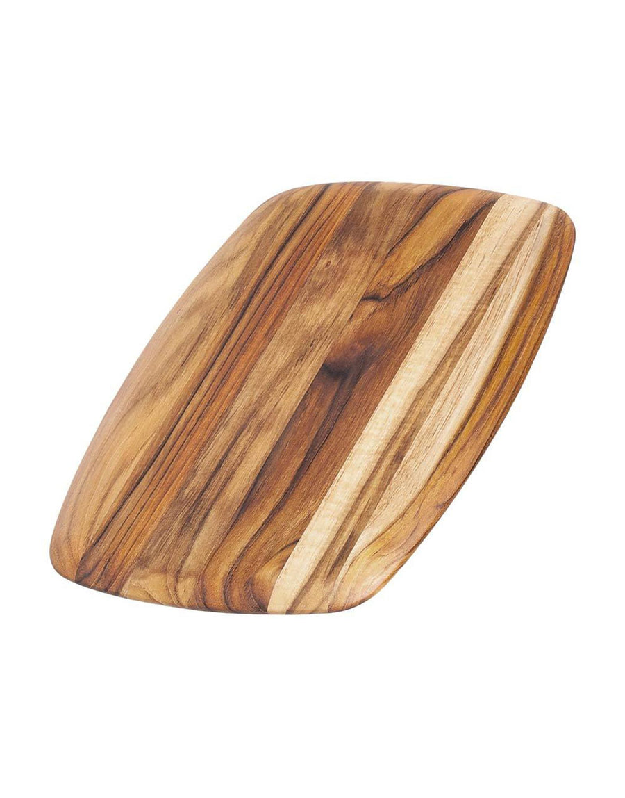 Teak Haus Rounded Edges Serving Board
