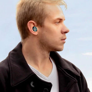 Twin Stereo Wireless Earbuds