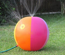 Load image into Gallery viewer, Beach Ball Sprinkler
