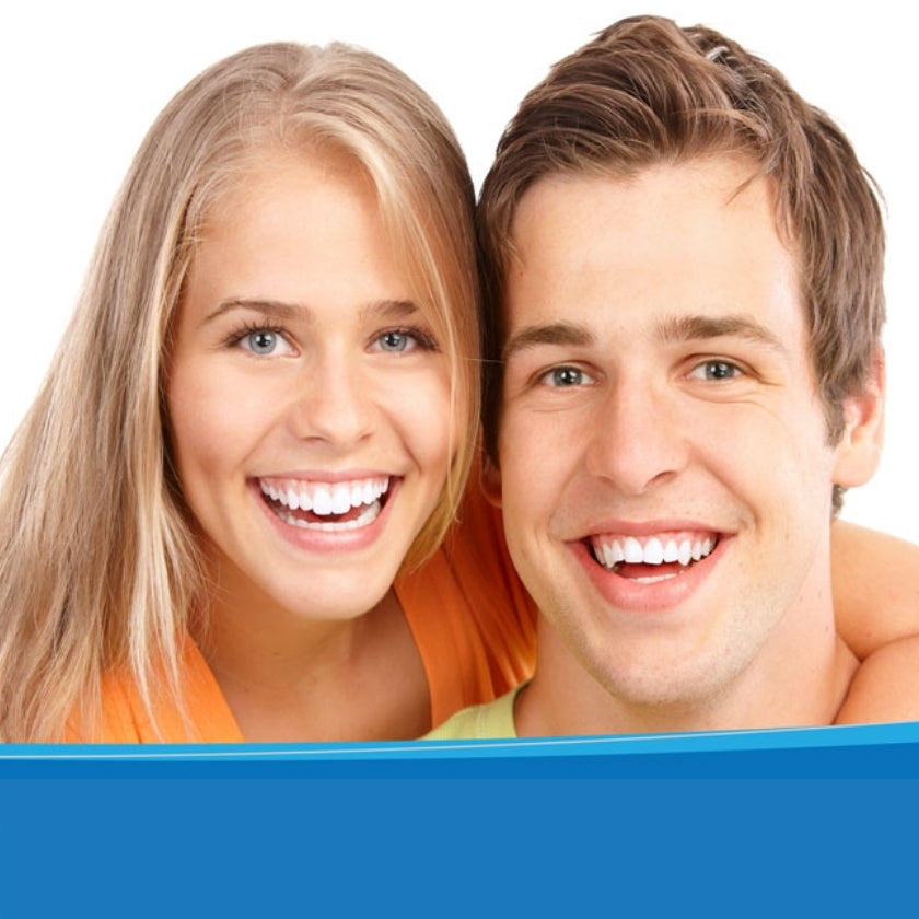 INSTANT SMILE - Cosmetic Teeth Veneers and Temporary Teeth