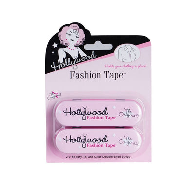 Hollywood Fashion Tape - Value Pack