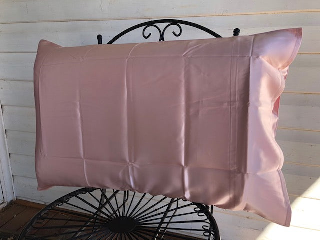 Silk Pillow Case | New extra high quality 25 momme 100% silk