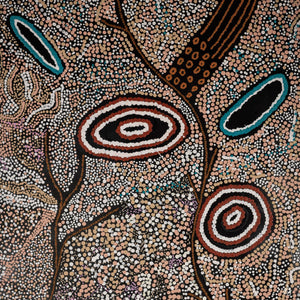 Greeting Cards - Indigenous Collection - Singles (Brett Groves)