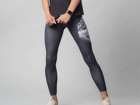 Signature Leggings | Wake&Shake Athletics