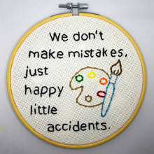 Load image into Gallery viewer, custom quote embroidery