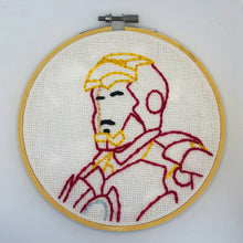 Load image into Gallery viewer, custom embroidery