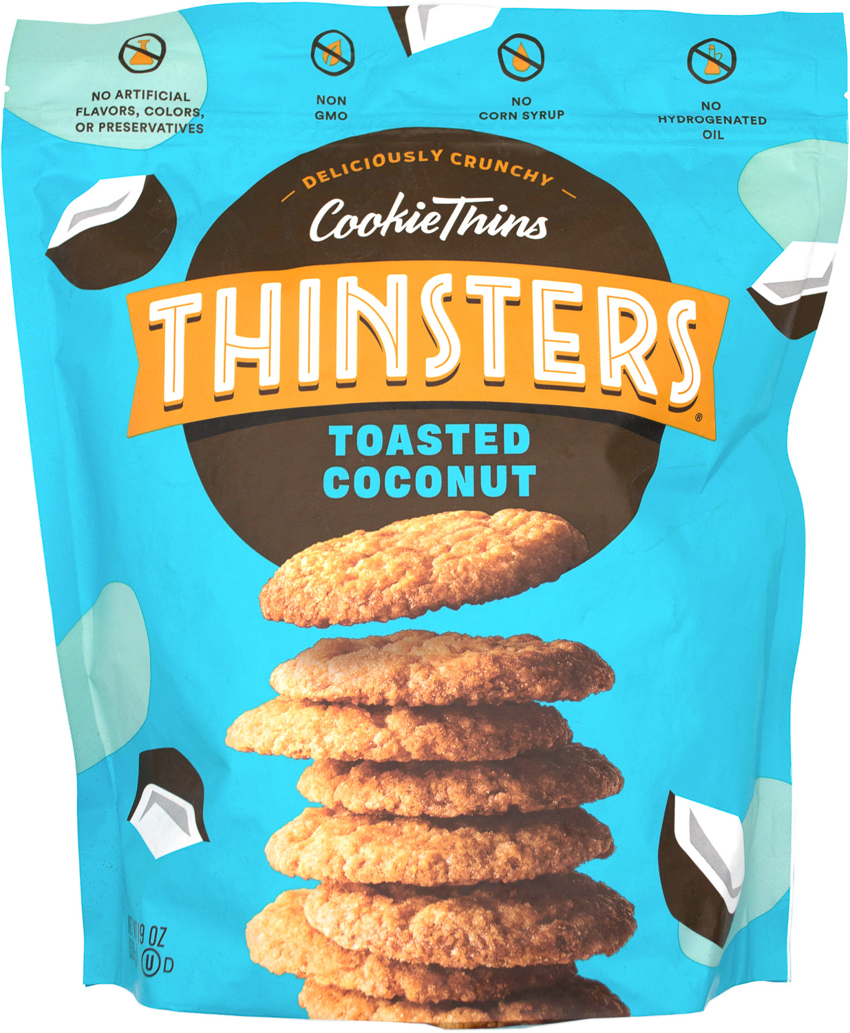 Thinsters Cookie Thins