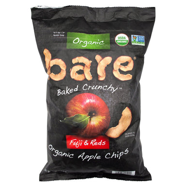 Bare Apple Chips Bare Organic Fuji & Reds