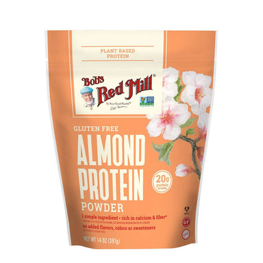 Bob's Red Mill Almond Protein Powder Bob's Red Mill 14 Ounce