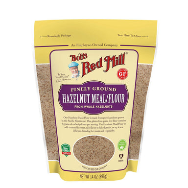 Bob's Red Mill Hazelnut Meal/Flour Bob's Red Mill 14 Ounce