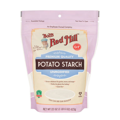 Bob's Red Mill Potato Starch Bob's Red Mill 22 Ounce