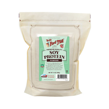 Bob's Red Mill Soy Protein Powder Bob's Red Mill 14 Ounce