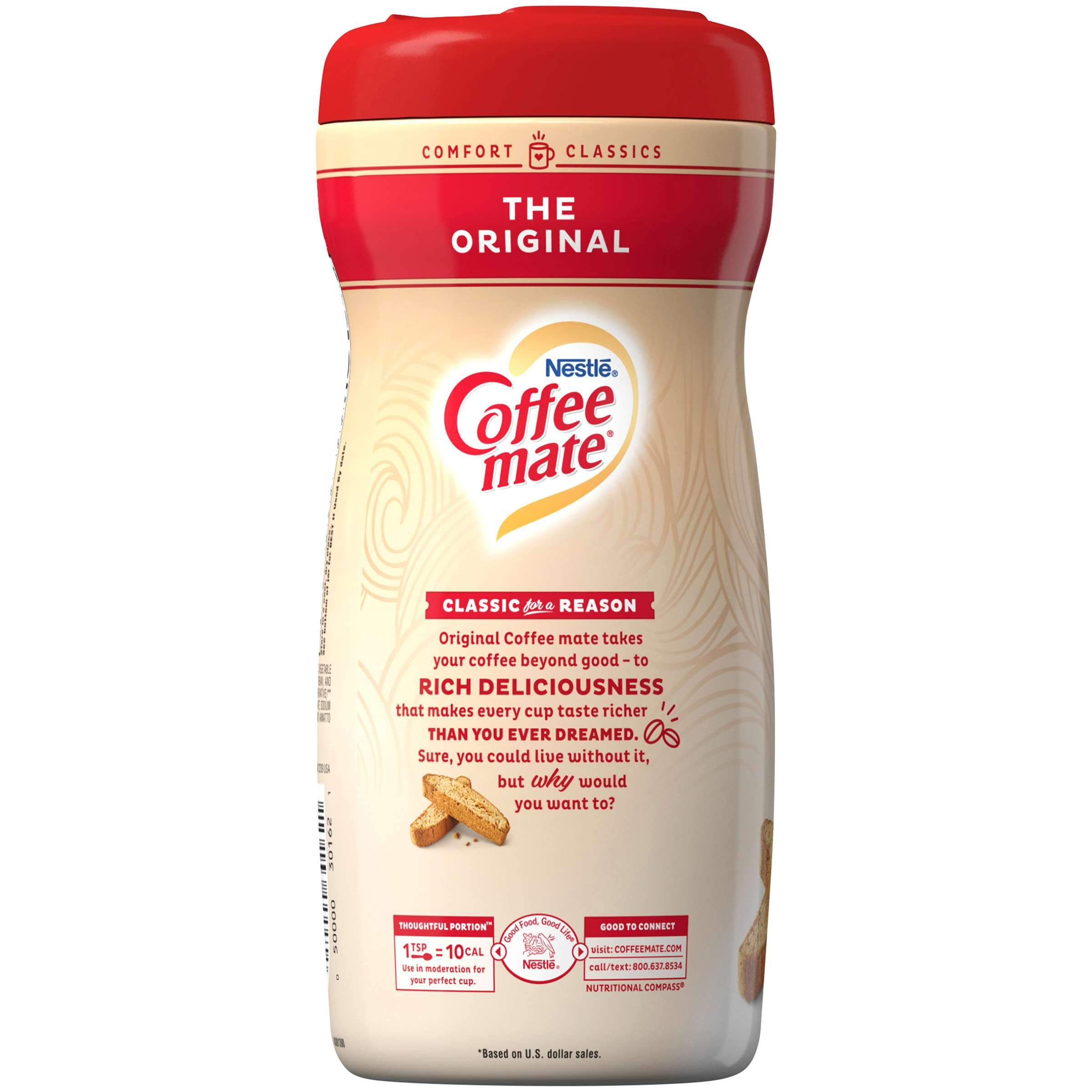 Coffee-mate Powder Creamer Nestle