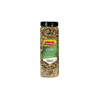 Durkee Steak Seasoning Durkee 26 Ounce