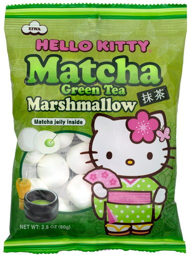 Hello Kitty Marshmallow Eiwa