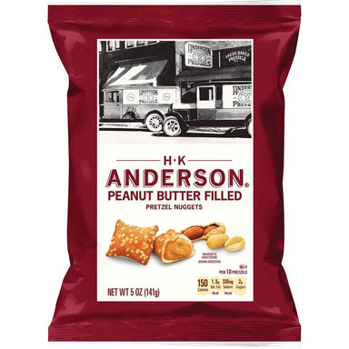 H.K Anderson Peanut Butter Nuggets H.K Anderson 5 Ounce