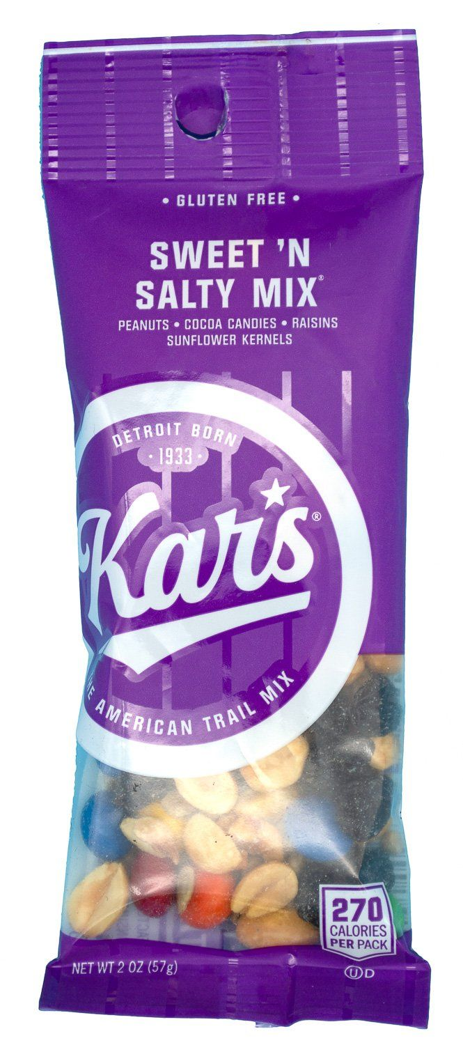 Kar's Sweet 'N Salty Mix, 2 Ounce Kar's