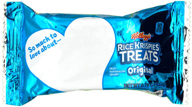 Kellogg's Rice Krispies Treats Kellogg's