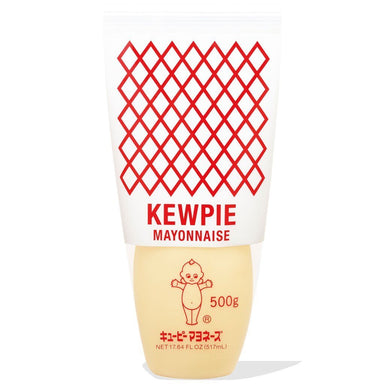 Kewpie Japanese Mayonnaise Kewpie Japan 17.64 Ounce