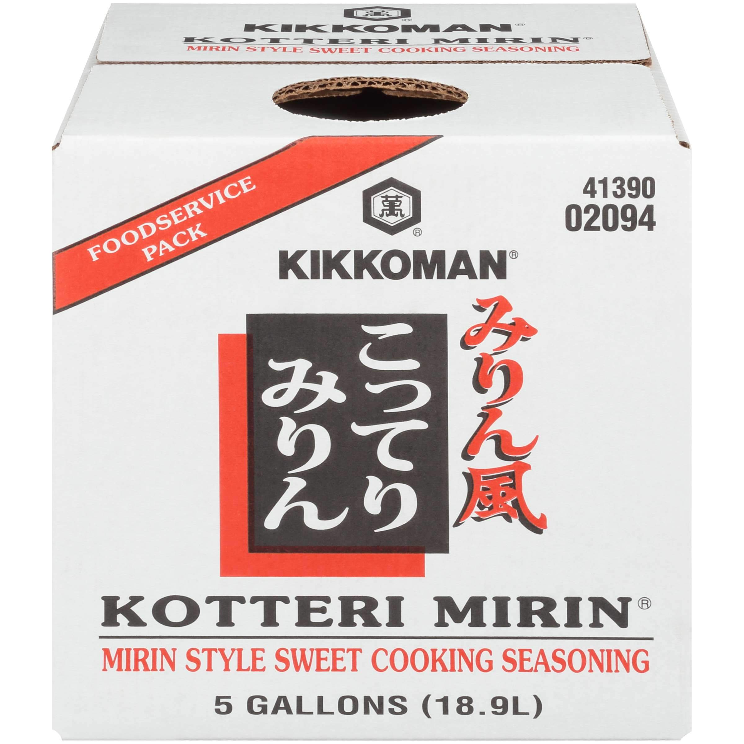 Kikkoman Sweet Cooking Rice Seasoning Kikkoman