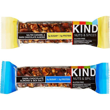 Kind Nuts & Spices Bar Kind