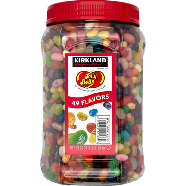 Kirkland Signature Jelly Belly Jelly Beans Kirkland Signature 4 Pound