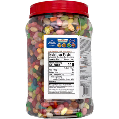 Kirkland Signature Jelly Belly Jelly Beans Kirkland Signature