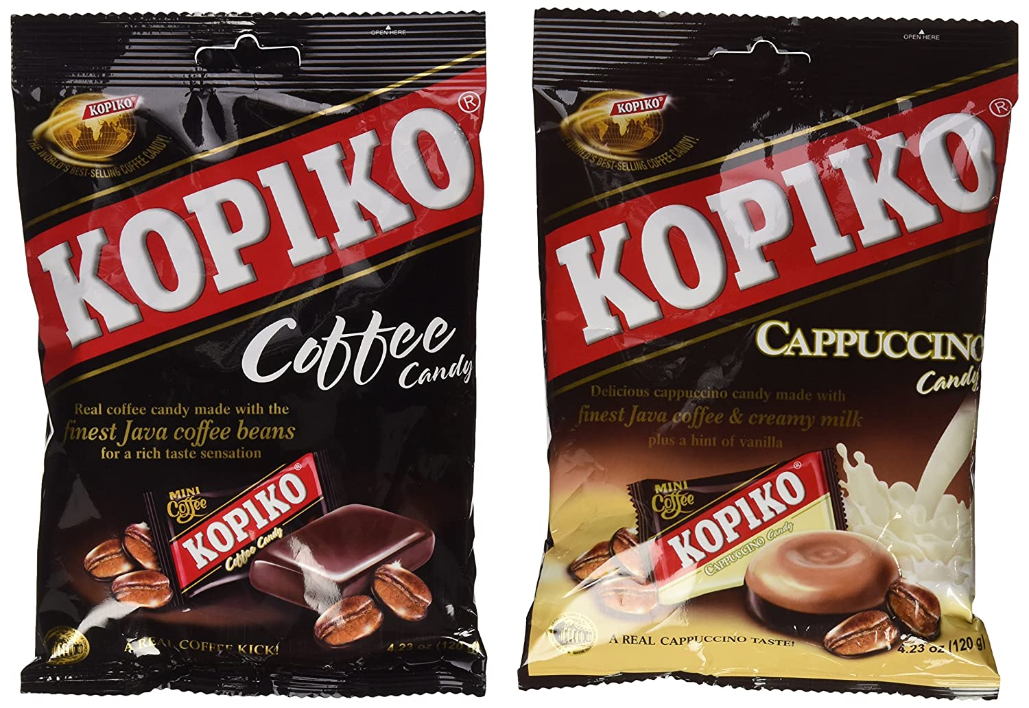 Kopiko Coffee Candy Kopiko