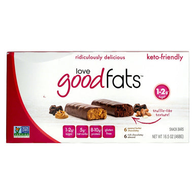Love Good Fats Bars Meltable Love Good Fats
