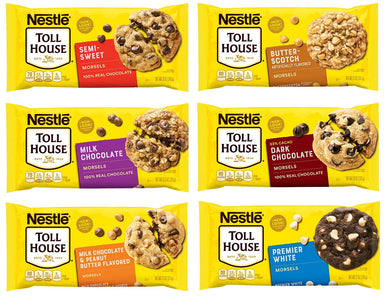 Nestlé Toll House Baking Morsels Toll House
