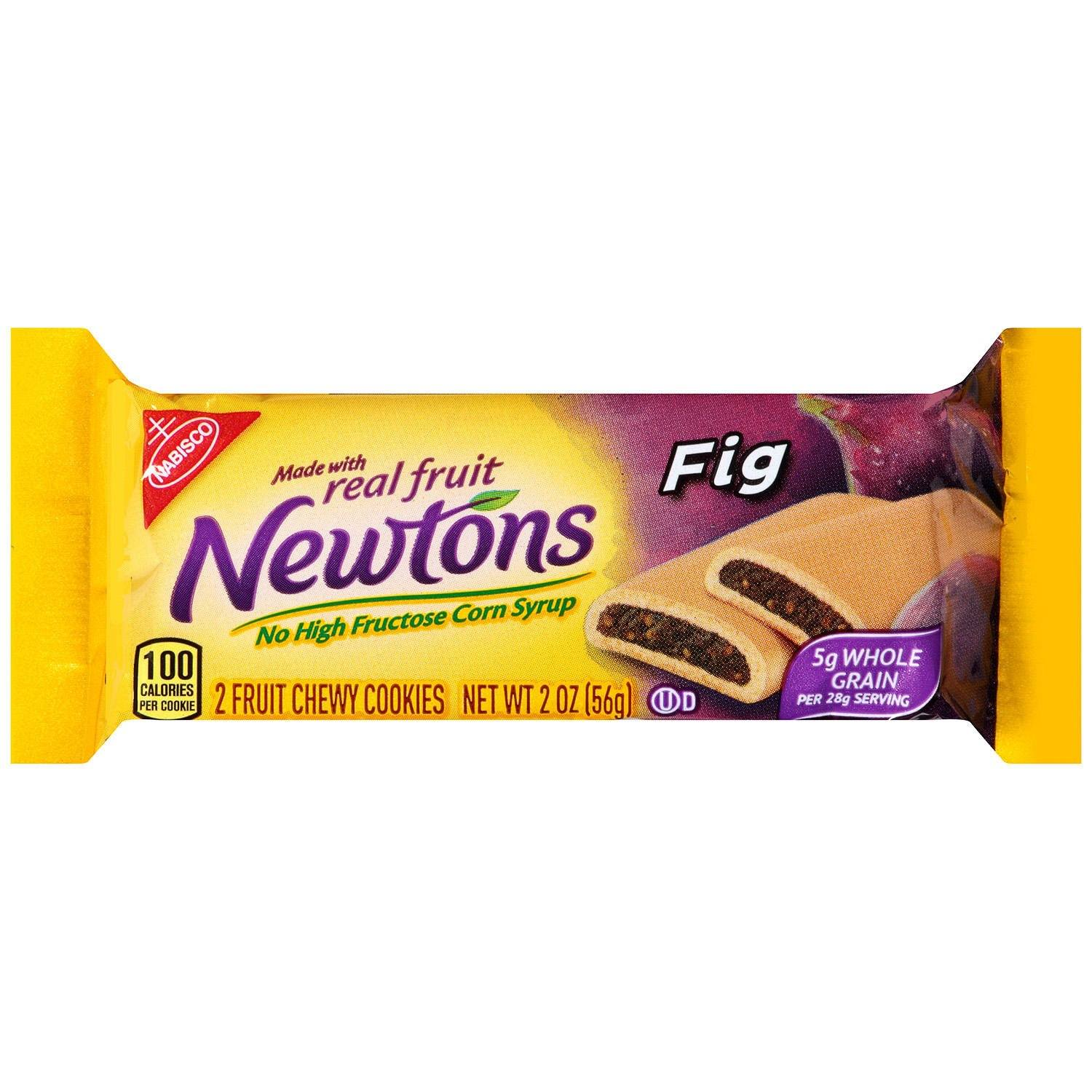 Newtons Soft and Chewy Cookies Newtons Fig 2 Ounce