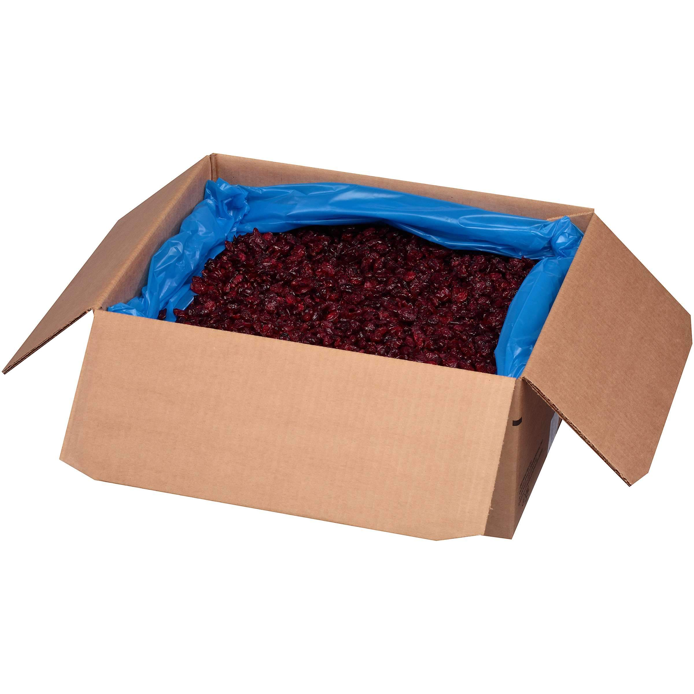 Ocean Spray Craisins, Dried Cranberries Ocean Spray Original 25 Pound