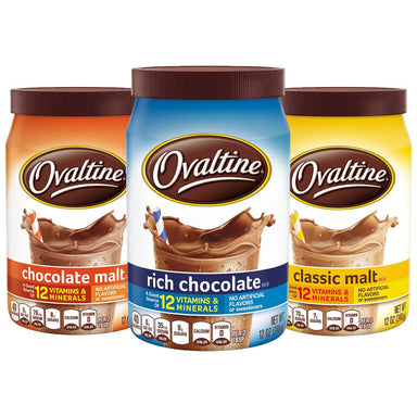 Ovaltine Drink Mix Ovaltine