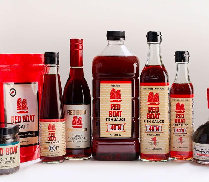 Red Boat Fish Sauce Red Boat