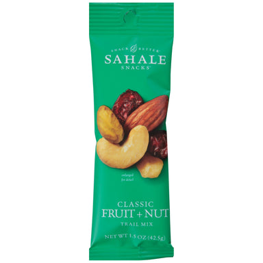 Sahale Snacks Trail Mixes Sahale Snacks Classic Fruit+Nut 1.5 Ounce