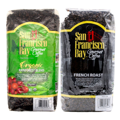 San Francisco Bay French Whole Coffee Beans San Francisco Bay